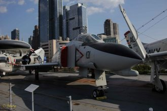 McDonnell F-4N Phantom II