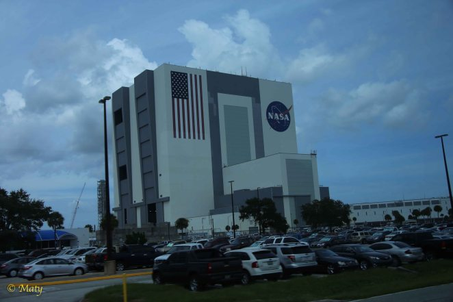 NASA Hangar