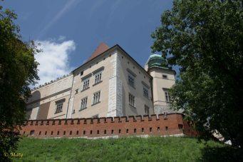 Wawel - the Polish Kings Castle